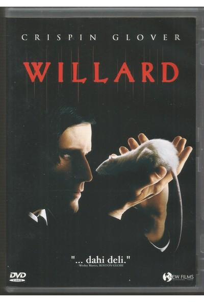 Willard'İn Fareleri (Willard) Dvd