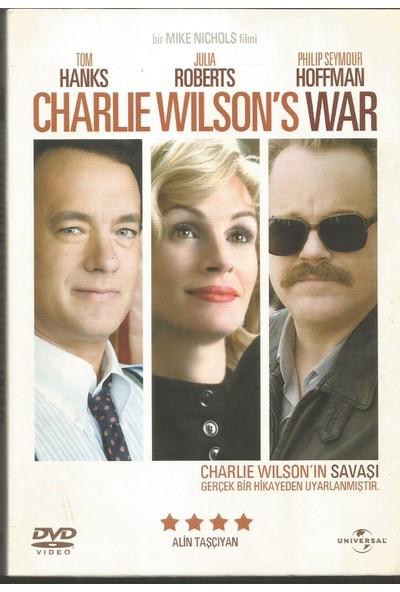 Charlie Wilson'In Savaşı (Charlie Wilson'S War) Dvd