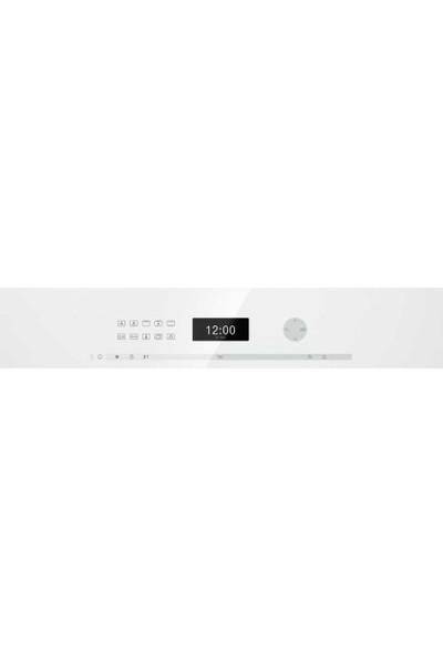 Miele H 6461 B BRWS Beyaz Ankastre Fırın