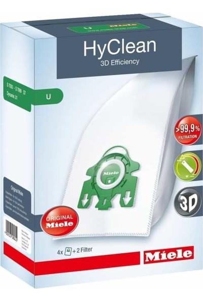 Miele HyClean 3D U Toz Torbası