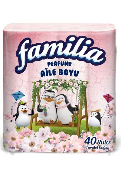 Familia Tuvalet Kağıdı Aile Boyu 40'lı
