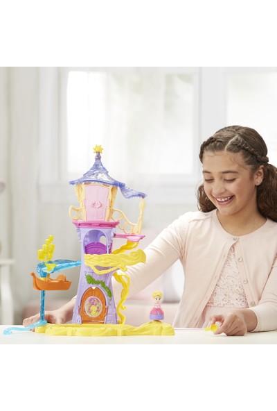 Disney Princess Balerin Prensesler Rapunzel'in Kulesi
