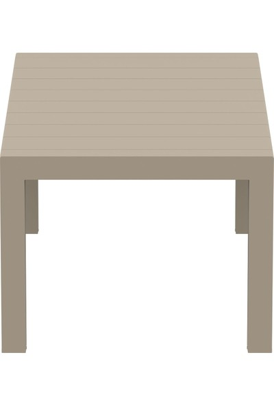 Siesta Bahçe Mobilyası Masa