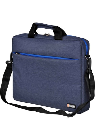 Classone TL3563 15.6 inç Notebook El Çantası-Mavi
