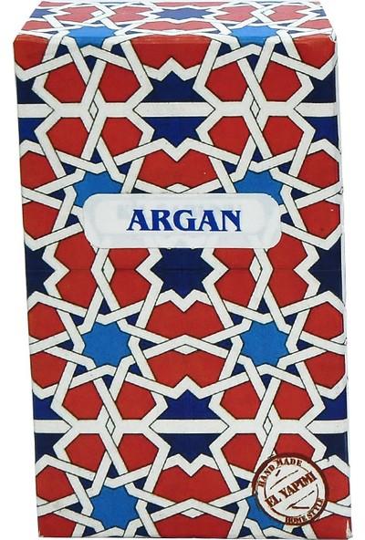 Saba Argan Sabunu 125 gr