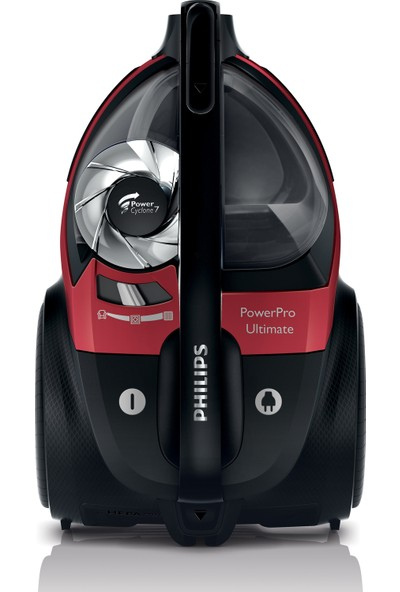 Philips Marathon Ultimate FC9925/07 Toz Torbasız Elektrikli Süpürge
