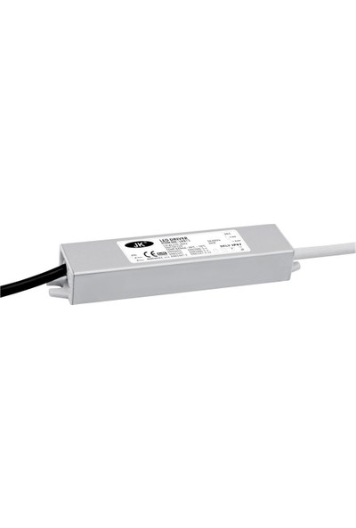 Jupiter Lk973 (Dc 12V) Led Trafo Ip 67 5A/60W