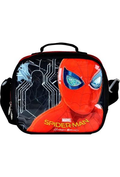 Hakan Çanta Spider-Man Beslenme Çantası 95348