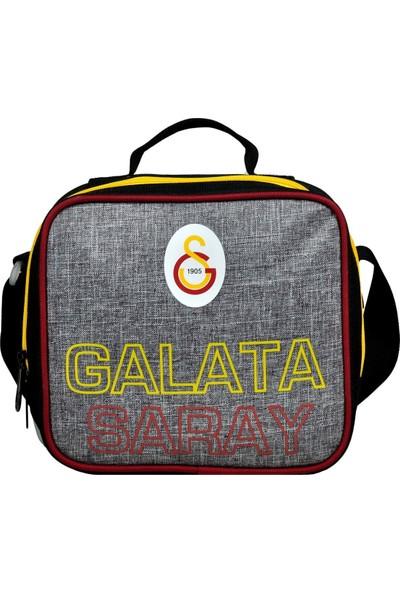 Hakan Çanta Galatasaray Lisanslı Okul Beslenme Çantası 95819