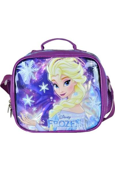 Hakan Çanta 95241 Frozen Elsa Beslenme Çantası