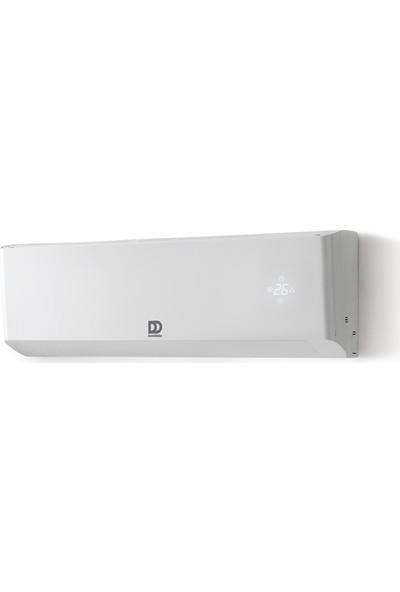 Demirdöküm A5 Performans A+++ 12000 BTU Duvar Tipi Inverter Klima