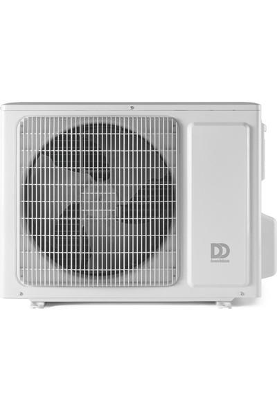 Demirdöküm A5 Performans A+++ 18000 BTU Duvar Tipi Inverter Klima