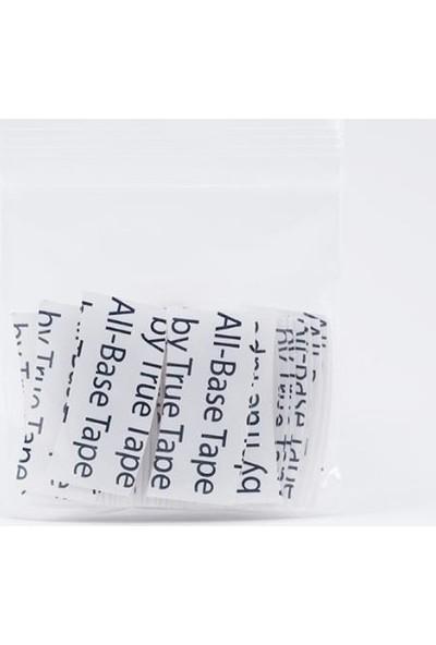 Allbase Tape Protez Saç Bandı 36 Adet Mini