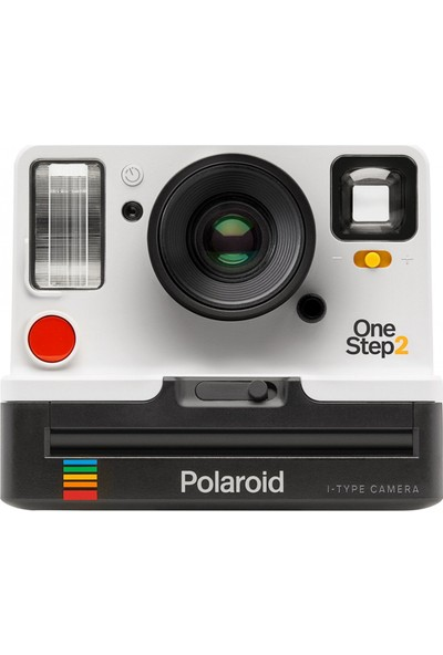 Polaroid OneStep 2 Viewfinder i-Type Camera- White (Beyaz)