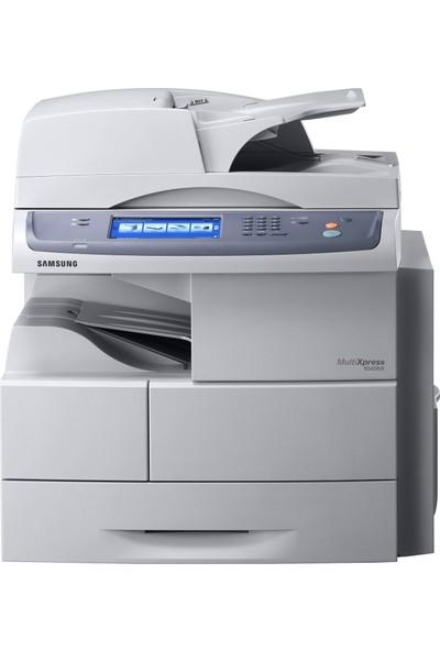 Samsung SCX-6545N Fotokopi + Tarayıcı + Ethernet + Lazer Yazıcı