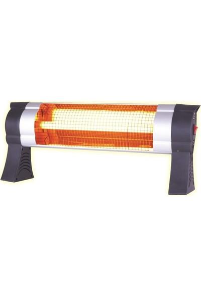 Cvs Proton Masa Altı Infrared Isıtıcı Dn-3000