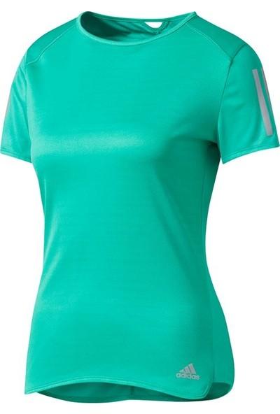 Adidas Rs Ss Tee W Bp7469 Kadın T-Shirt