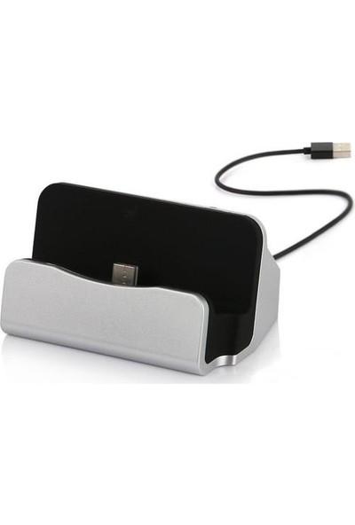 Appa Micro USB Girişli Dock Şarj Cihazı SRF 1066