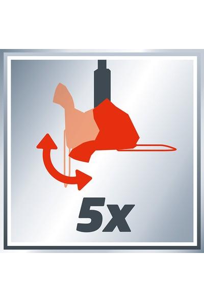 Einhell PXC Akülü Kenar Kesme GE-CT 18 Li Kit (1x2,0Ah)