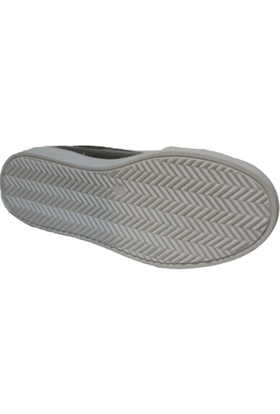 Papşin 271-1201 Bronz Kroko Kız Çocuk Ayakkabısı
