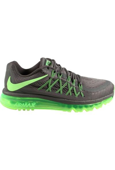 Nike Air Max Yeşil Erkek Koşu Ayakkabısı