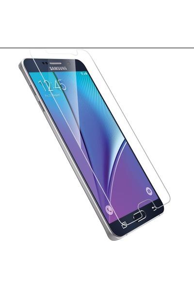 Lito 2.5D 0.33 mm Darbeye Dayanıklı Samsung Note 5 Cam Ekran Koruyucu LT01-SM-N5
