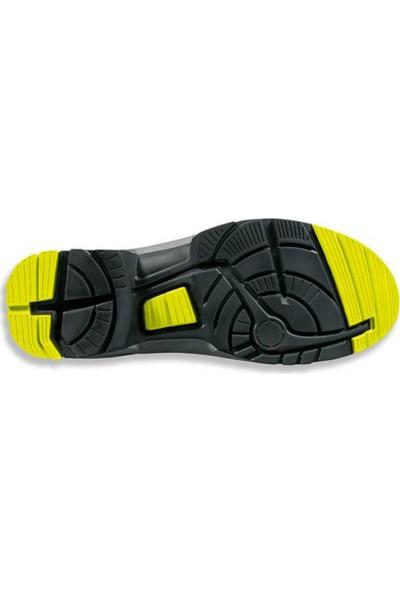 Uvex 8543 Src Yazlık İş Ayakkabısı