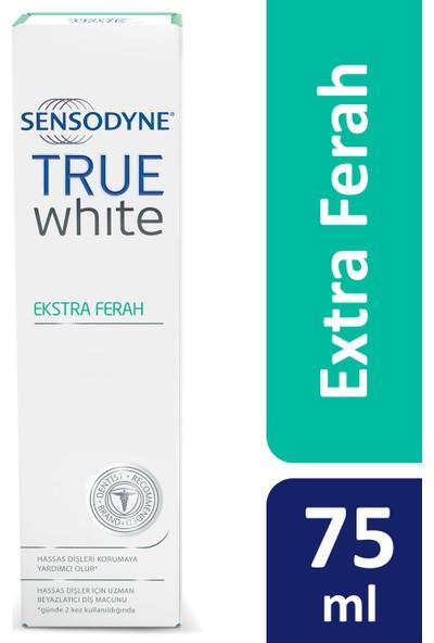 Sensodyne True White Extra Fresh 75Ml