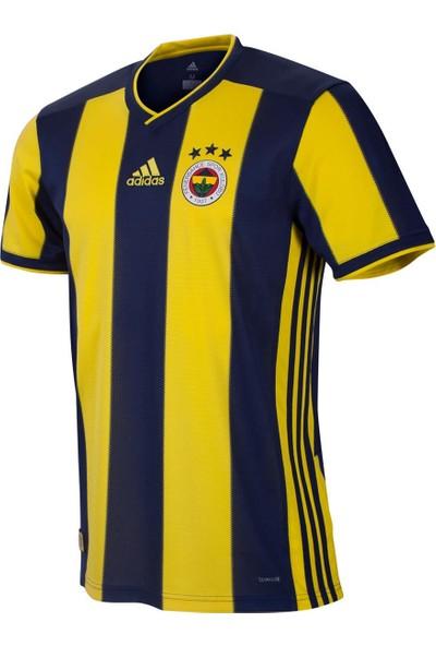 Adidas Çubuklu Fenerbahçe Forması Cg0683
