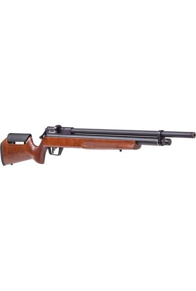 Benjamin Marauder Wood 6.35 Mm Pcp Tüfek