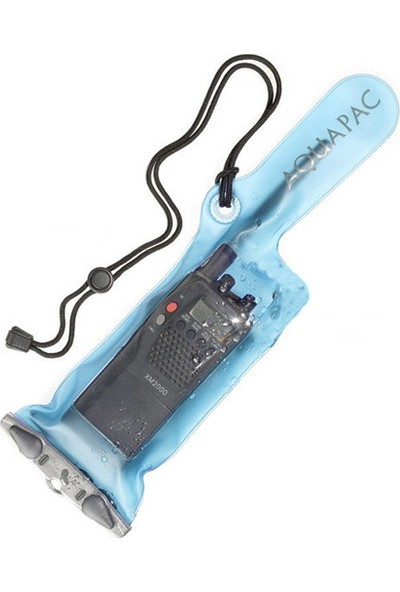Aquapac Su Gecirmez Telsiz Kılıfı (Antenli)