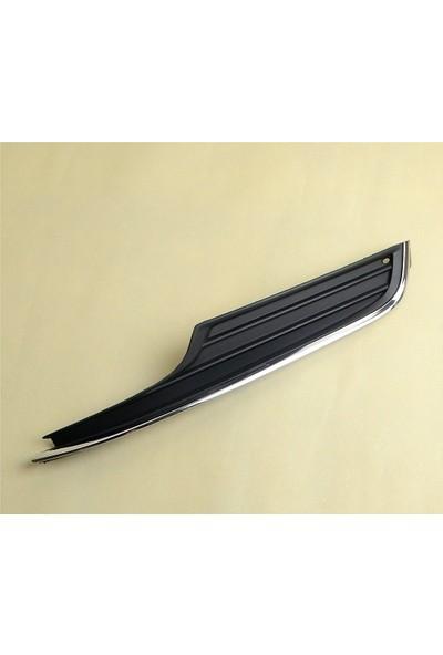 Wolcar Sis Kapağı Sissiz Alt Nikelajlı Golf 7 2013>> Sol
