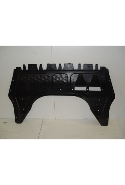 Wolcar Skoda Motor Alt Muhafaza (Plastik) Octavia