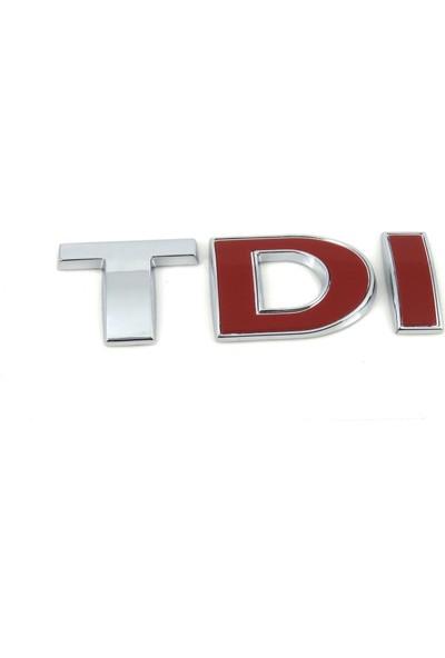 Wolcar TDI Yazı 2010> Çift Kırmızı Crafter
