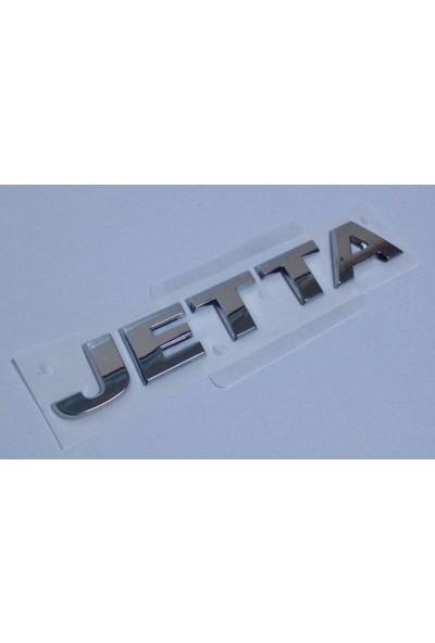 Wolcar Volkswagen Jetta 2010> Yazı