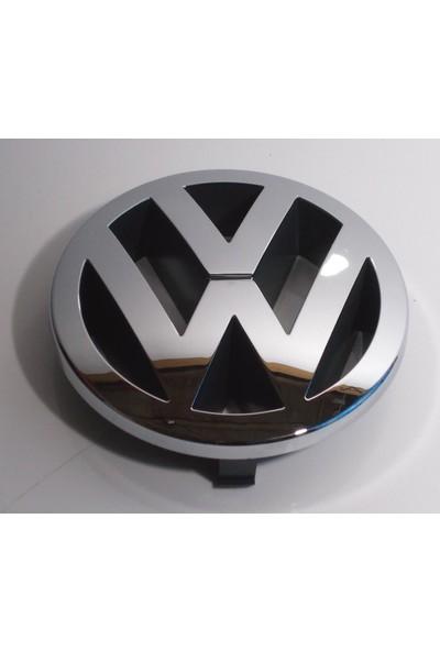 Wolcar Volkswagen Lt35 Ön Logo