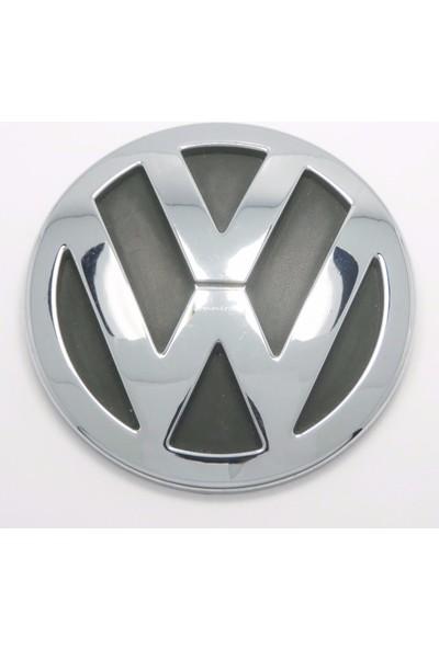 Wolcar Volkswagen Passat 2001-2005 Arka Logo