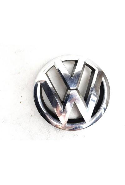 Wolcar Volkswagen Touran 2011-2015 Ön Panjur Arması