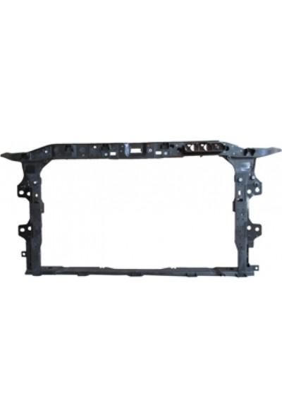 Ypc Hyundai Elantra- 16/17 Ön Panel Plastik