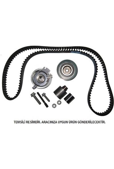 B&B -Hyundai Accent Triger Set 1,5L D3Ea Dizel 02-05 3 Silindir 1 Kayış+2 Rulman