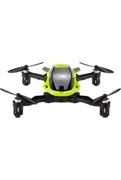 Kaideng Equator K100 Std. Versiyon Drone (Yeşil)