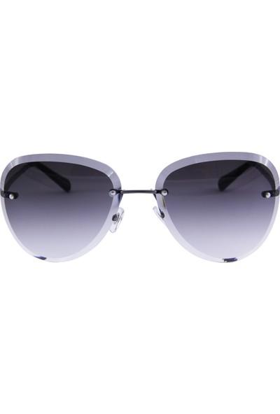 Daniel Klein Dk4190 C.1 Bizote Kadın Güneş Gözlüğü