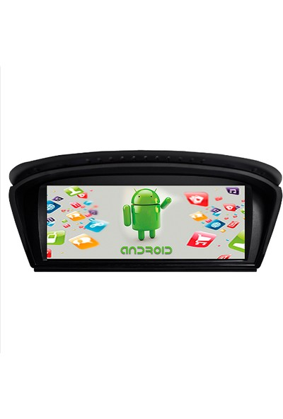 Navimex Bmw E60 5 Serisi Navigasyon Multimedya Tv USB Oem