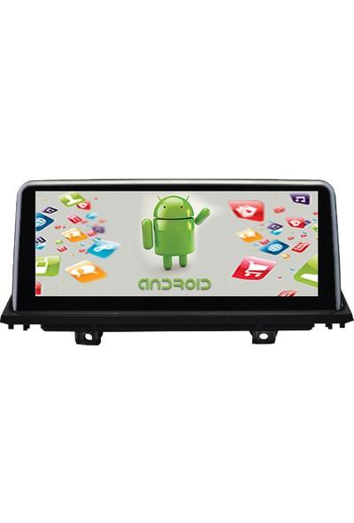 Navimex Bmw X5 - 2007-2010 - 2011-2014 Navigasyon Multimedya Tv USB Oem
