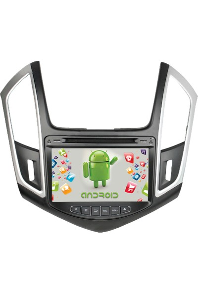 Navimex Chavrolet Cruze Android Ram 4 GB Navigasyon Multimedya Tv USB Oem