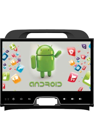 Navimex Kia Sportage 2011-2015 Android Navigasyon Multimedya Tv USB Oem