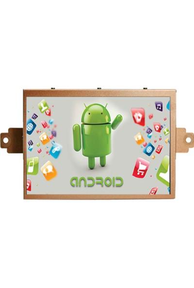 Navimex Mercedes E Serisi 2011 - 2014 Android Navigasyon Multimedya Tv USB Oem