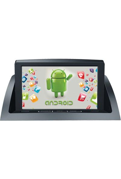 Navimex Mercedes C200 2011-2014 Android Navigasyon Multimedya Tv USB Oem