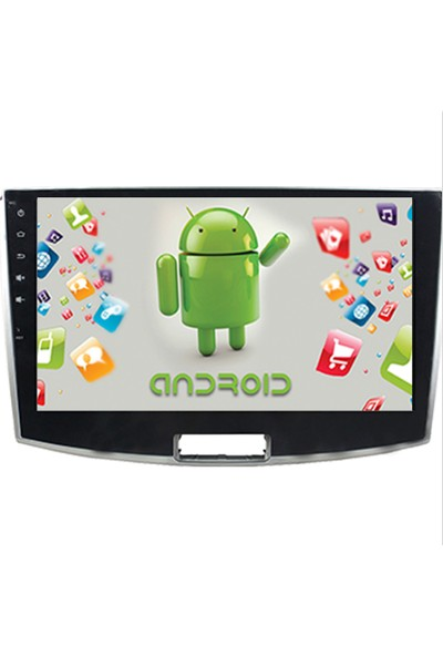 Navigold Volkswagen Passat Android Navigasyon Multimedya Tv USB Oem