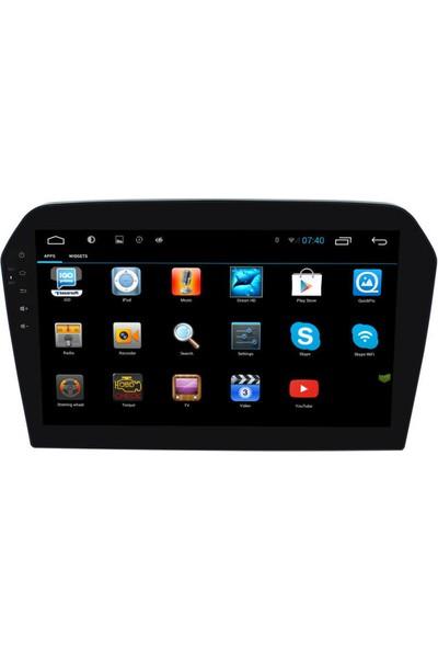 Navimex Passat B8 2015*2018 Android 8 Ram 4 GB Navigasyon Multimedya Tv USB Oem